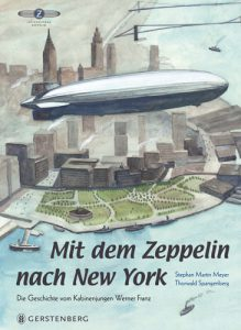 zeppelincover